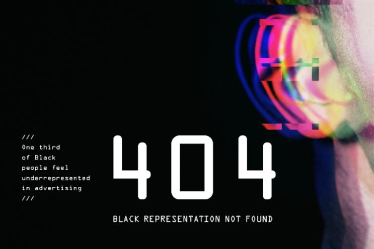 Why we're backing BRiM: adland needs meaningful action on black representation
