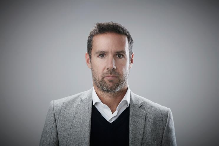 Steve Bell: co-founded Iris in 1999