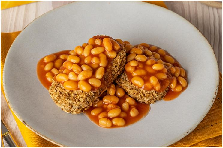 Weetabix with beans: so wrong and yet so right?