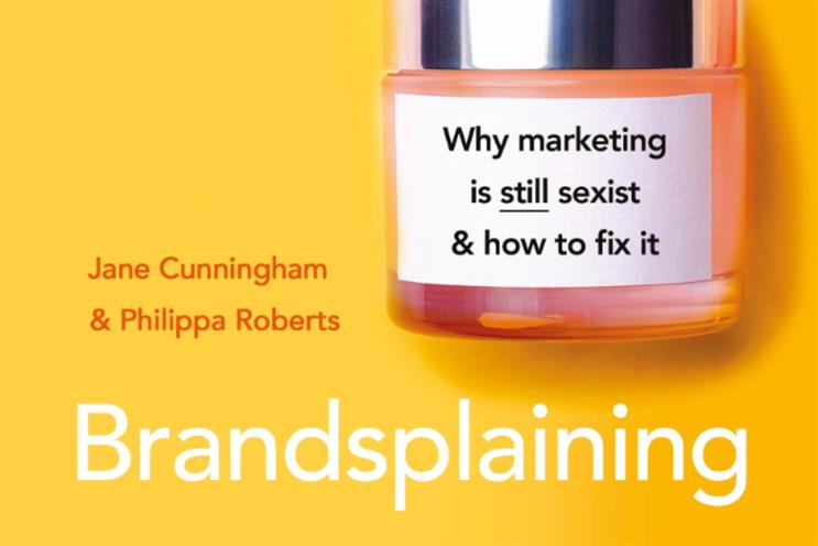 Brandsplaining: book was published in February
