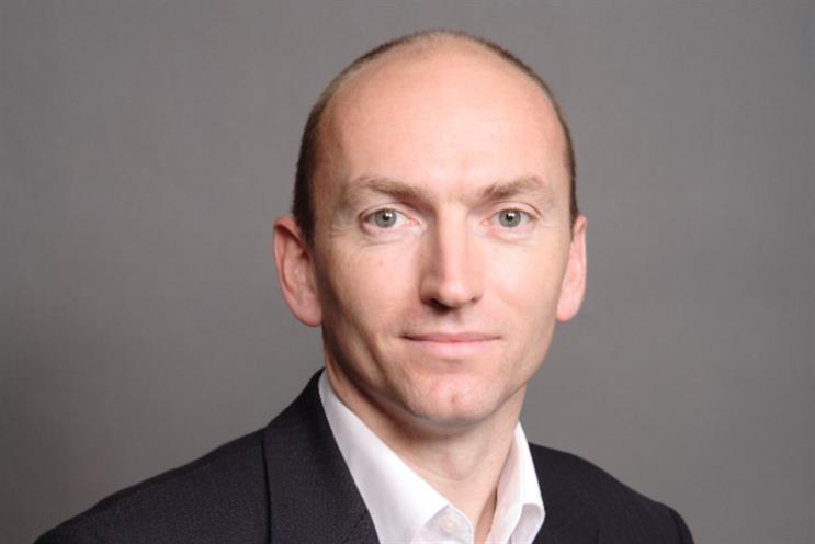 Jim Houghton, partner at Waypoint Partners