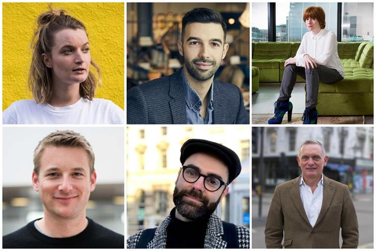 Movers and Shakers: Droga5, MediaCom, Netflix, Blis, Uber, Havas and more