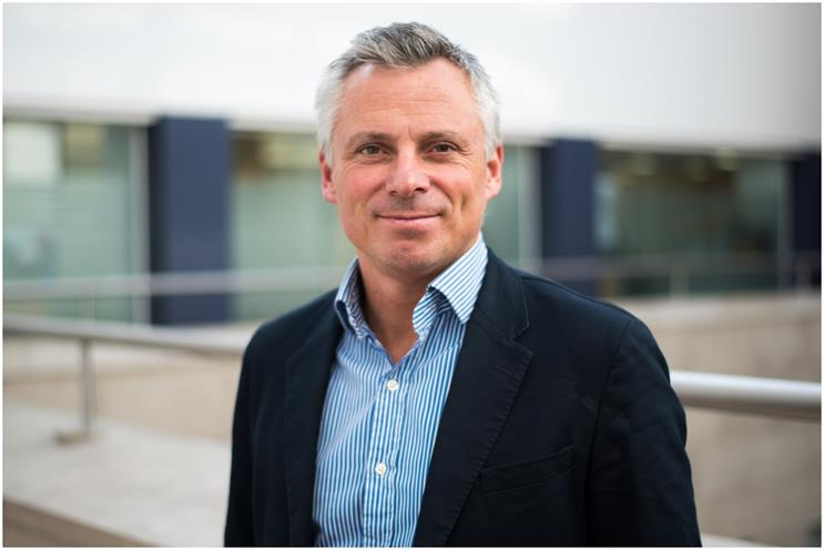MullenLowe Mediahub: new CEO Danny Donovan appointed from MediaCom