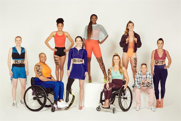 The Sun on Sunday: will include athletes from Women's Sport Trust