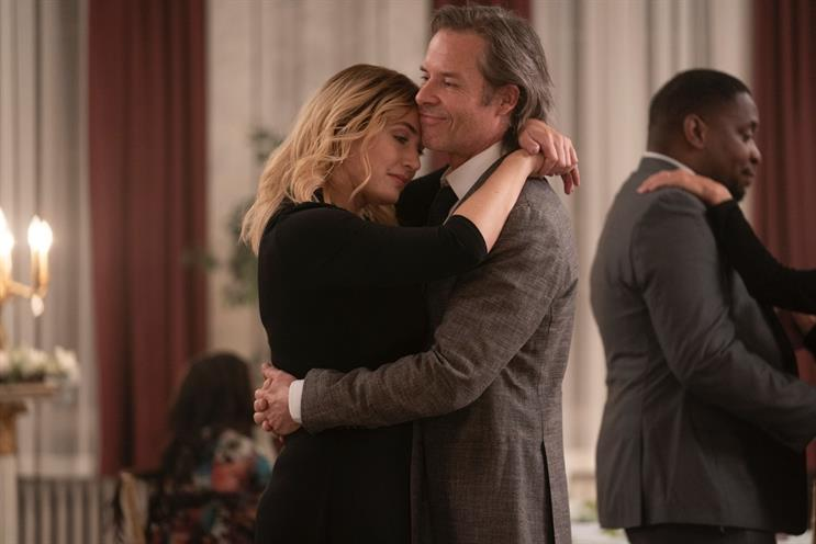 HBO: shows include Mare of Easttown, starring Kate Winslet and Guy Pearce (Photo: Sarah Shatz/HBO)