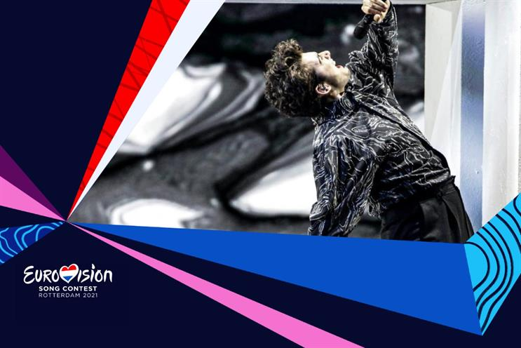 Inside the Eurovision brand: how MediaMonks hit the high notes