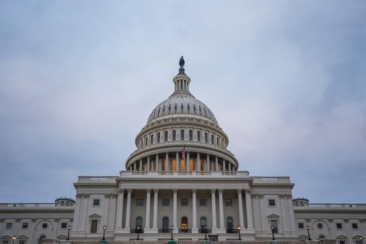 US Capitol building: Facebook will testify at Senate hearing (Photo: Michael Godek/Getty Images)