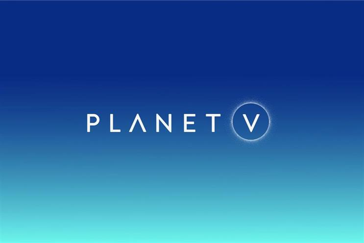 Planet V: soft-launched in January
