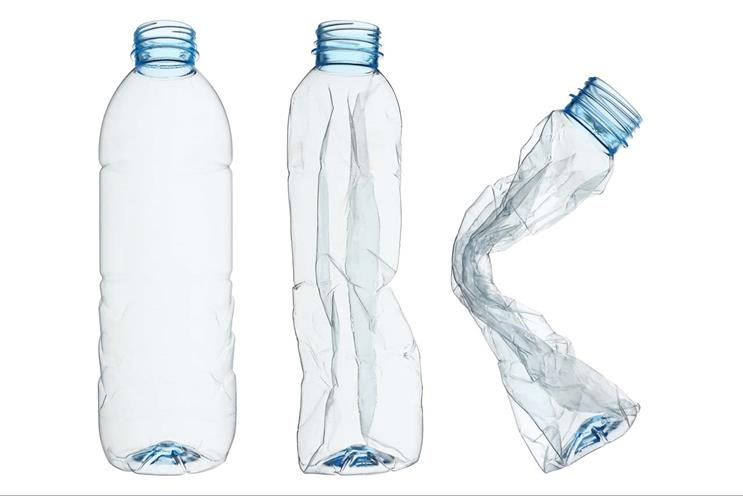 Plastic not fantastic: the problem for brands