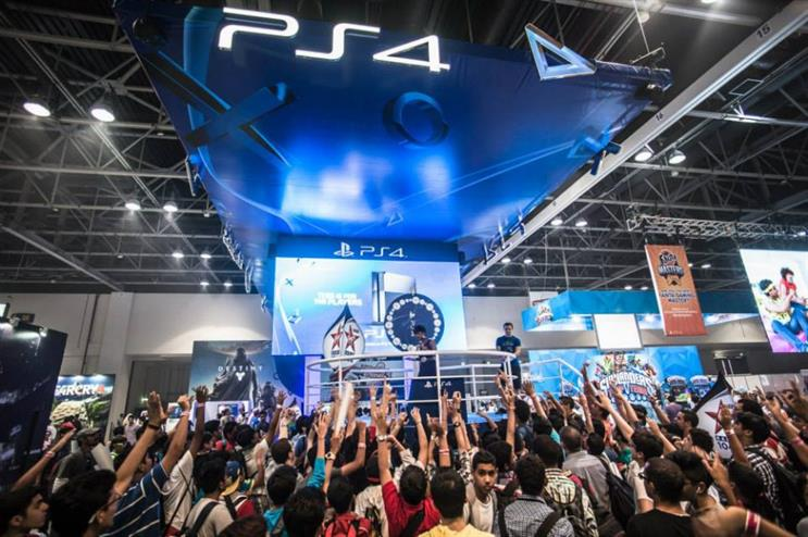 Lightblue secures PlayStation contract
