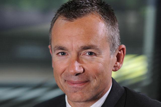 HSBC's Philip Mehl has left the company