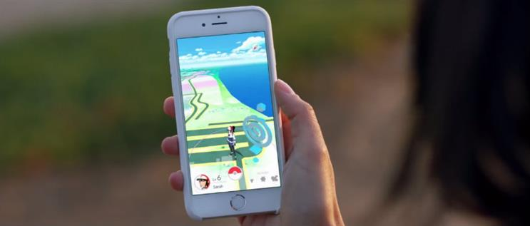 Pokemon Go: it's not just nostalgia that makes the game a hit
