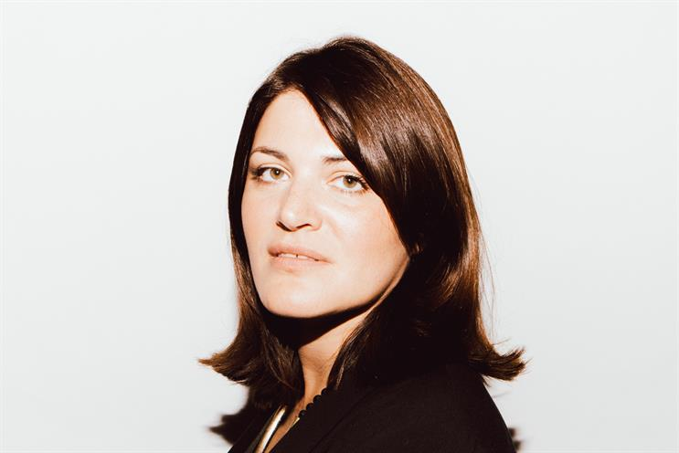 HuffPost EIC: Women and media - are we listening to our audience?