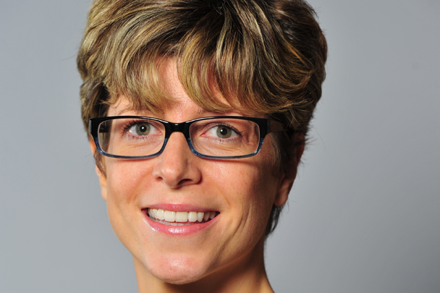 Nathalie Pomroy has been briefed to improve customer experience
