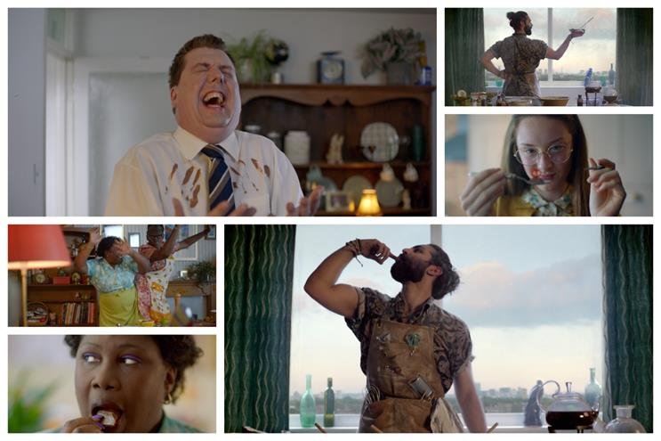 Cadbury turns fans into inventors for biggest digital campaign