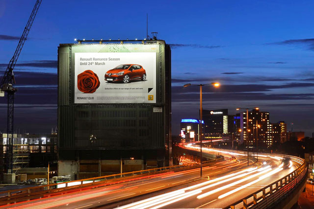 Outdoor posters: a key medium for World Cup advertisers says Aimee McKay