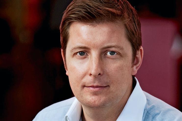 Richard Powell: leaves BBH Singapore
