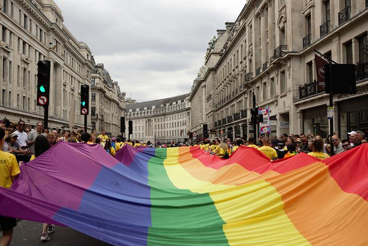 Gay Times: depth and scale of coverage set to increase