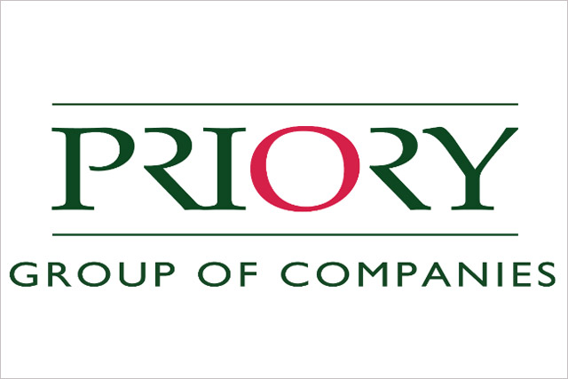 Priory Group: has appointed Zone to its digital media business