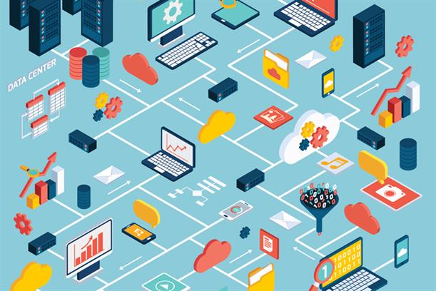 Reinventing adland for a programmatic age