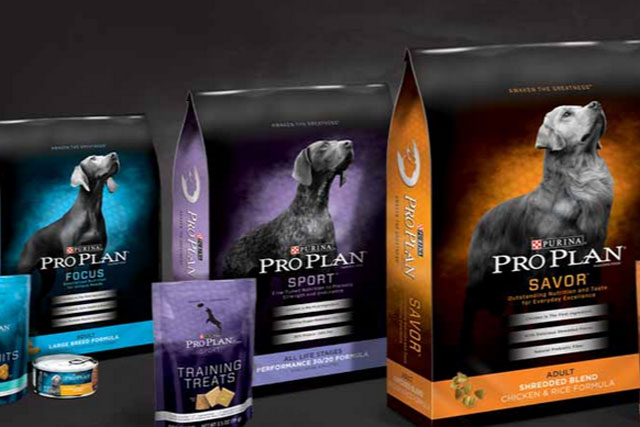 Purina: seeks agency to handle its European advertising for Pro Plan