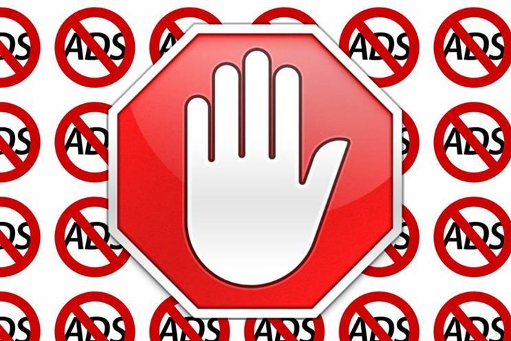 Ad-blocking: desktop use in decline