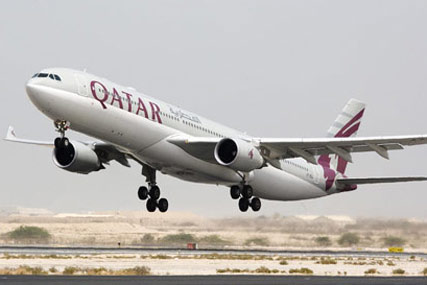 Qatar Airways appoints 180 Kingsday as global creative agency