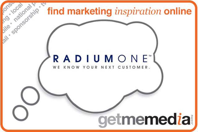 RadiumOne - Unlocking the Value of Sharing