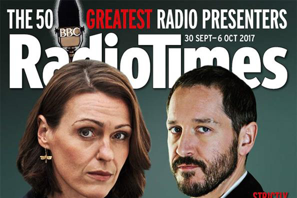 Radio Times: published by Immediate Media
