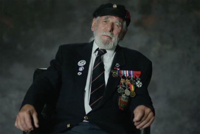 Royal British Legion selects Leagas Delaney for creative account