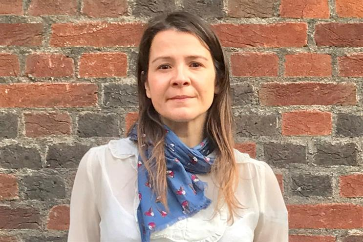 Chicourel: has worked at Saatchi & Saatchi, AMV BDDO, and BBH
