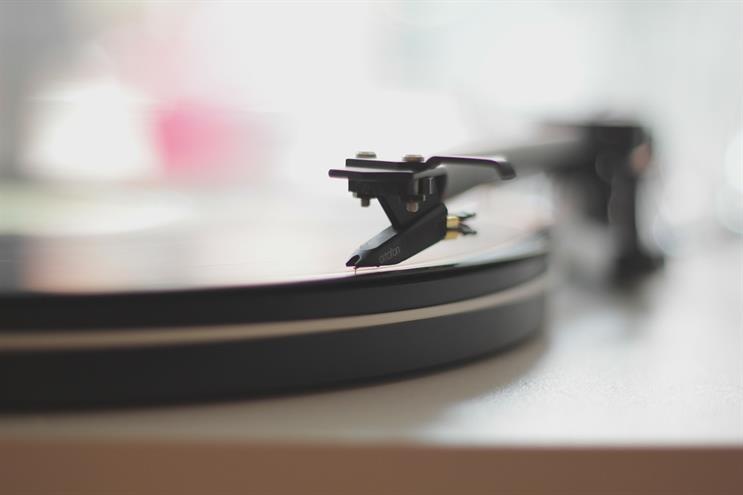Sony to start manufacturing vinyl records as demand grows