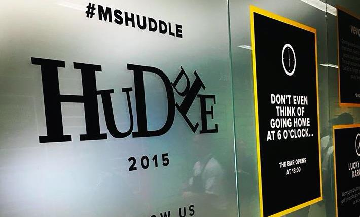 8 facts you probably didn't know about Huddle