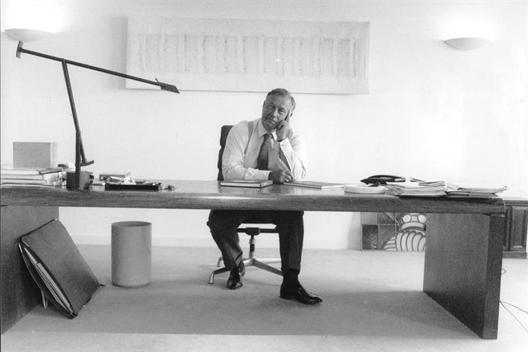 What creative entrepreneurs can learn from Sir Terence Conran