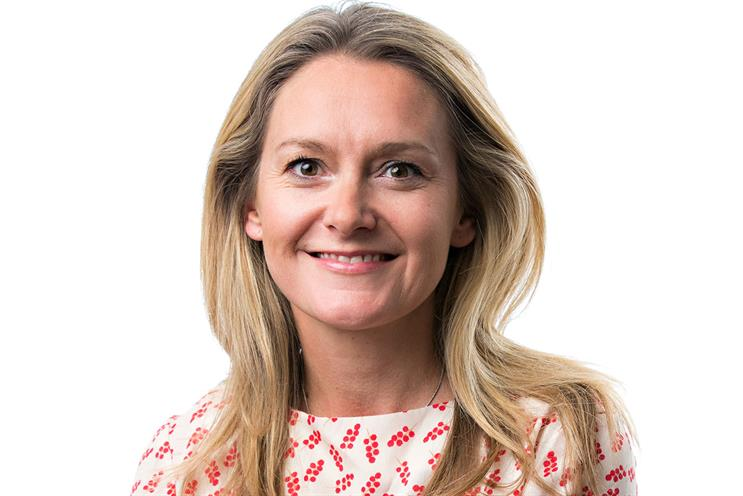 Spark Foundry UK CEO Rachel Forde: today's main challenge is speed
