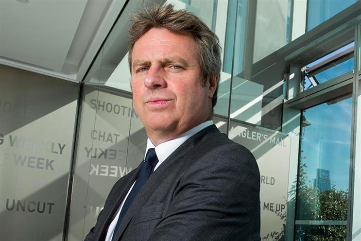 Time Inc UK CEO Marcus Rich said the new owners 'share the same vision for our business'
