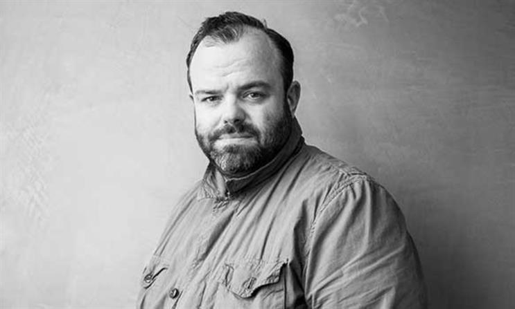 Richard Brim: Adam & Eve/DDB's chief creative officer takes up role of deputy president of D&AD