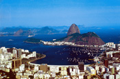 Brazil rolls out global tourism campaign