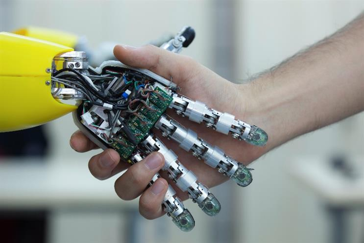 Retails must experiment with things including robotics to 'future proof' today's brands