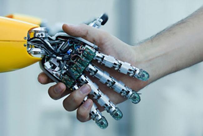 How to make data smart and machines creative