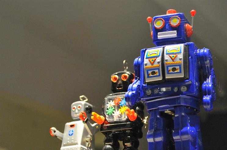 11 of the best Robots
