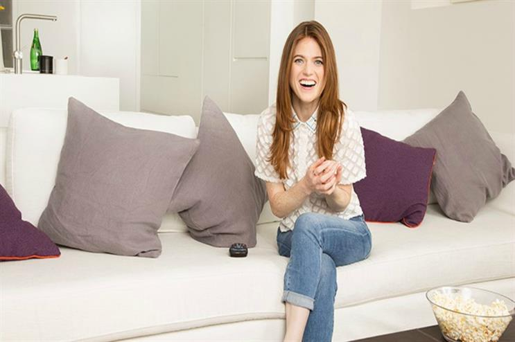 Sky Box Sets Club: hosting its first event with Rose Leslie