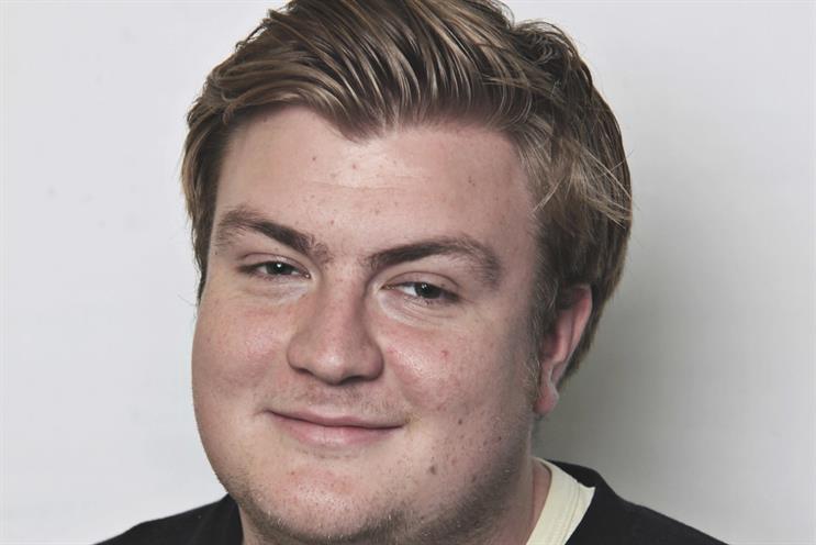Adam Hancox: programmatic associate director, Starcom