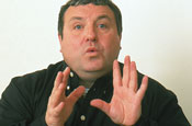 Aol launches new horoscope channel with russell grant russell grant latest to sign up with aol urmus Image collections
