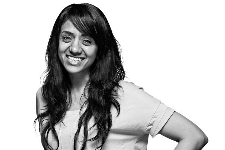 Vithlani: has worked at AnalogFolk, AQKA and BBH