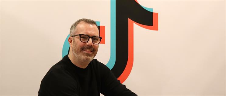 Calm above the storm: how TikTok's UK boss is helping it to ride with the tailwind