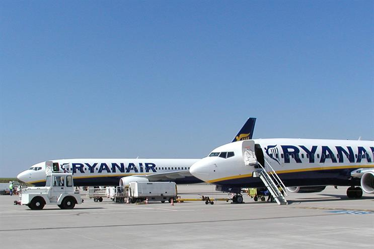 Ryanair finally publishes list of 400,000 cancelled flights and admits to 'mess-up'