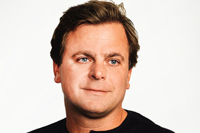 Atchison: leaving Possible at the end of the year
