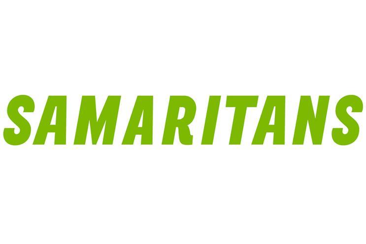 Agencies line up for Samaritans rail brief