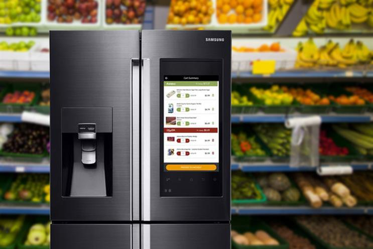 Three-quarters of Brits wouldn't trust a smart fridge to shop for them